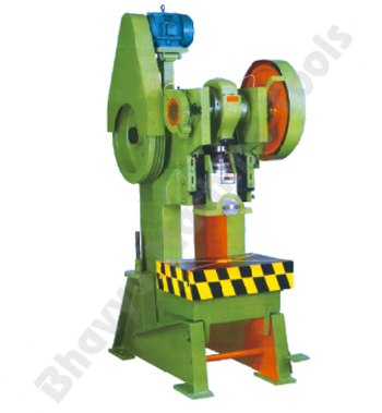 All About Power Press Machine One Of The Most Versatile