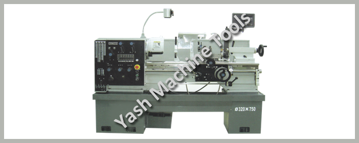 WM SERIES MEDIUM DUTY LATHE MACHINE LATHE