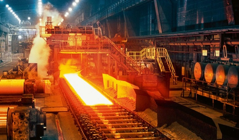 Metals and Metallurgical Concern in Industries