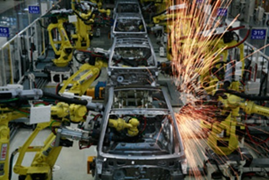 Vehicle Manufacturing - the Major Sector that depends on Machining