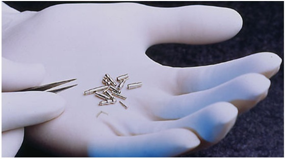Types of Medical Accessories made from Machining