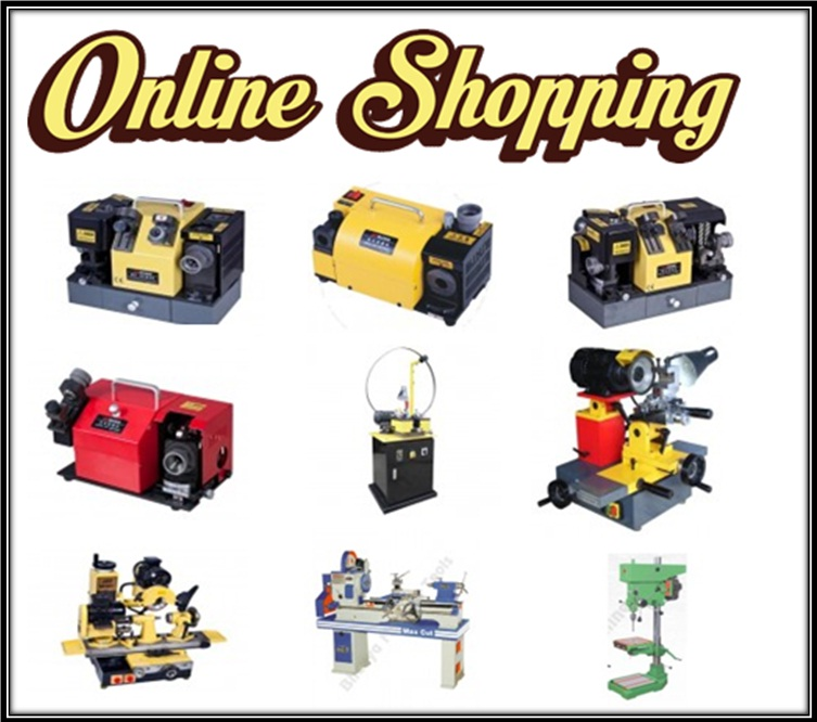 online machine shop